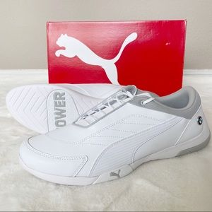 RARE BMW MMS Kart Cat III NM Sneakers by Puma